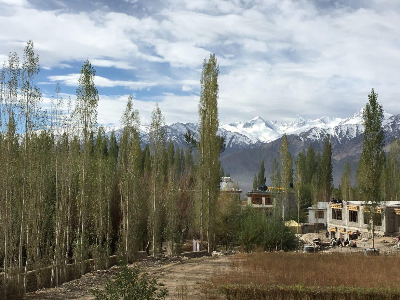 Ladakh Bike Ride: Introduction
