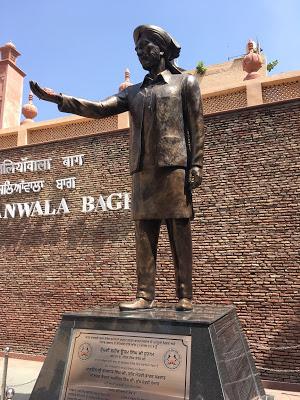 Jallianwala Bagh, Exploring Amritsar