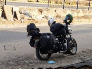 Ladakh Ride Day 3 - Agra to Amritsar Feature Image