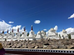 Ladakh Ride Day 11 Leh Sightseeing Part-2 Featured Image