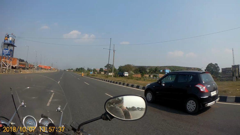 Ladakh Bike Ride: Day 23 | Aurangabad to Kolkata | Finally Home