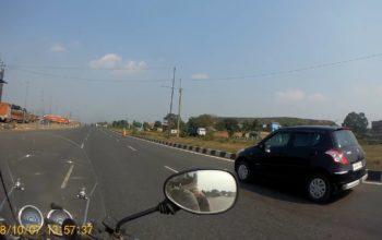 Ladakh Trip Aurangabad to Kolkata Day 23