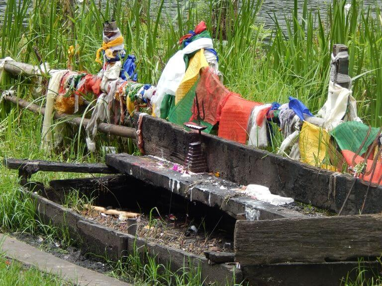 Khecheopalri Lake 2, Pelling