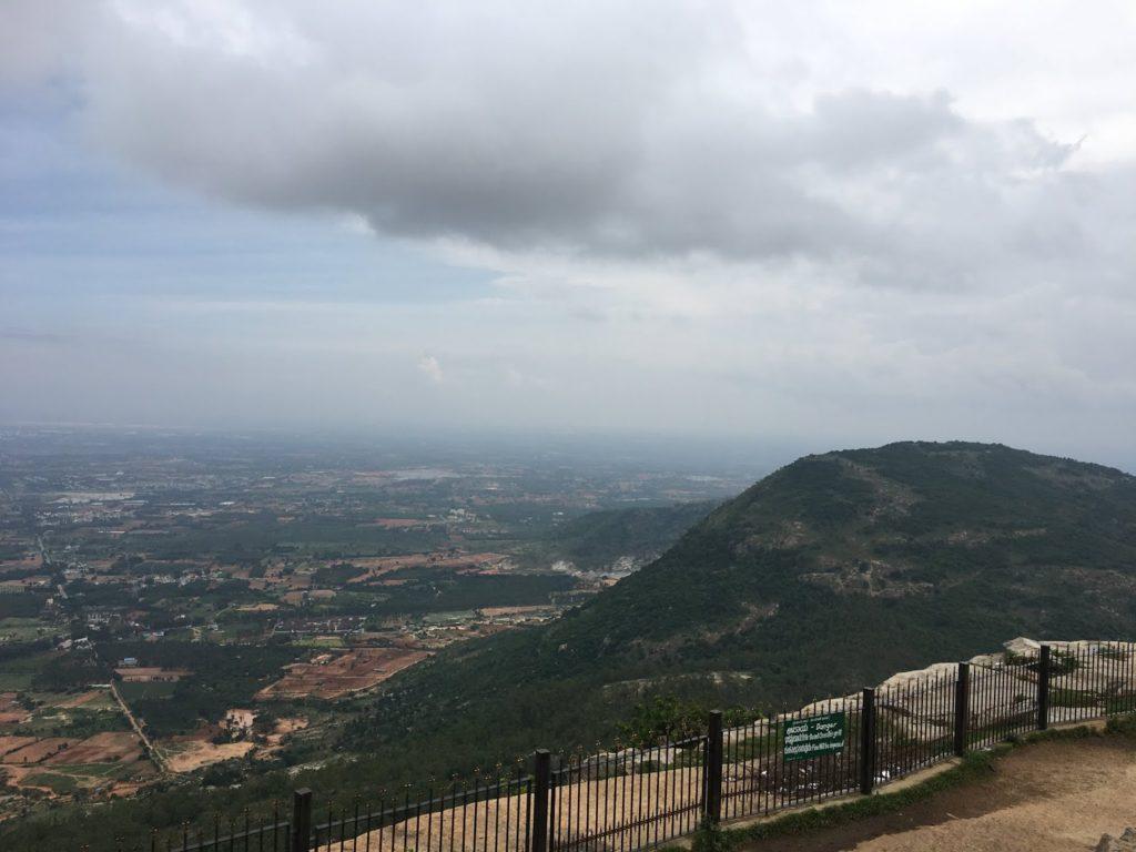 Nandi Hills, Bangalore
