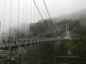 Singshore Bridge, Pelling Feature Image