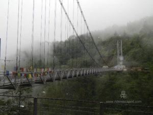 Singshore Bridge, Pelling Feature Image