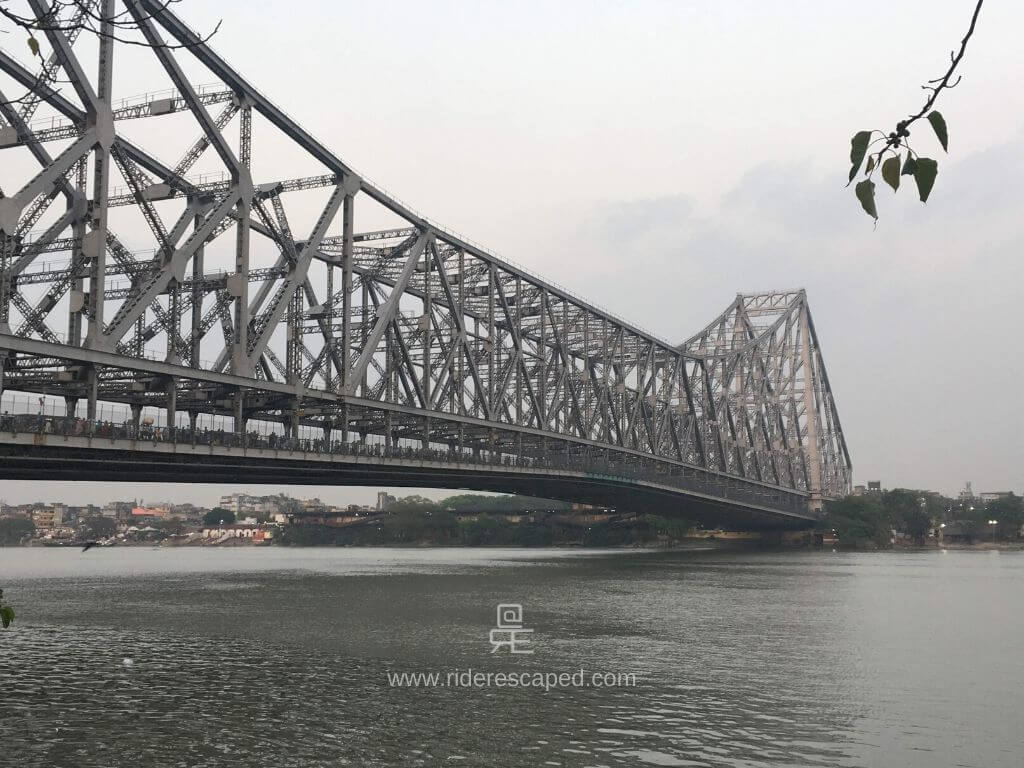 Howrah Bridge Feature Image