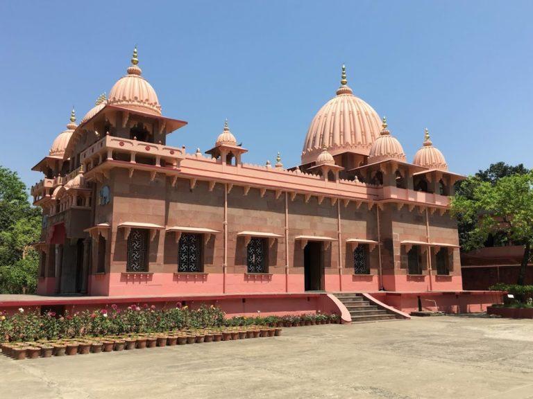 Sri Ramkrishna Ashram, Nimpith