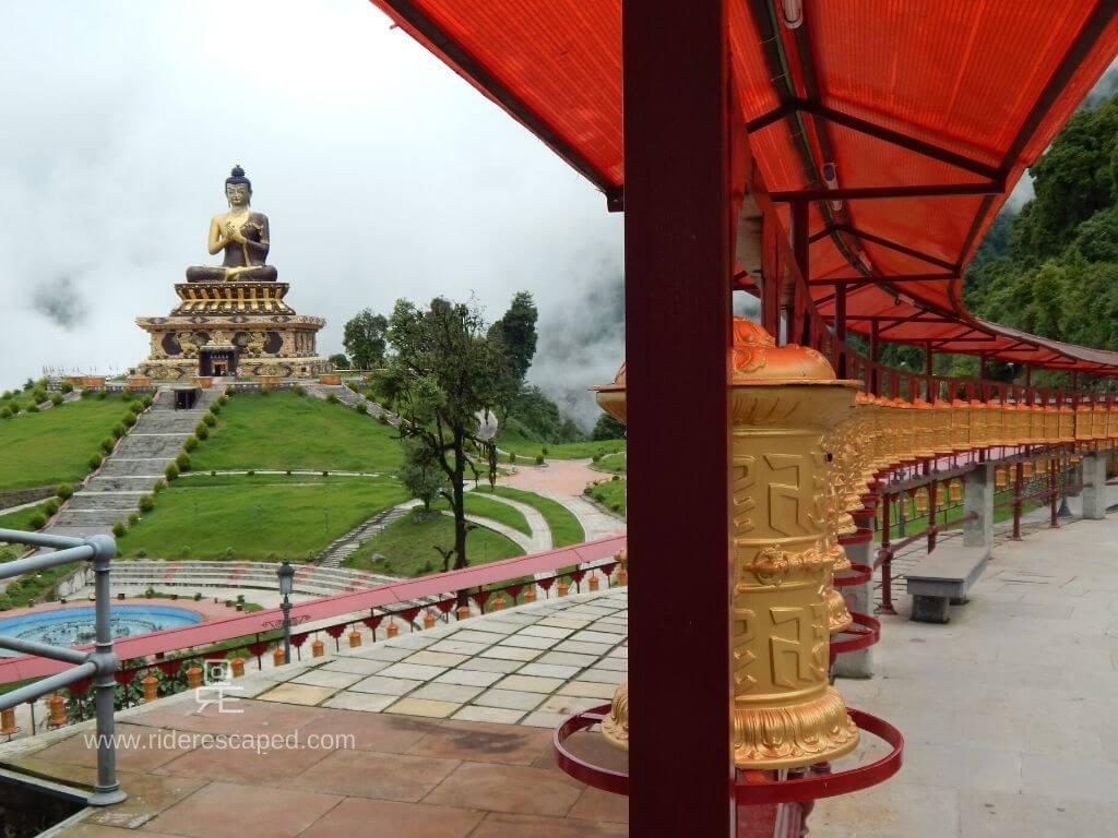 Ravangla Buddha Park