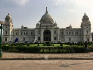 Victoria Memorial Museum Kolkata City Guide feature image 1