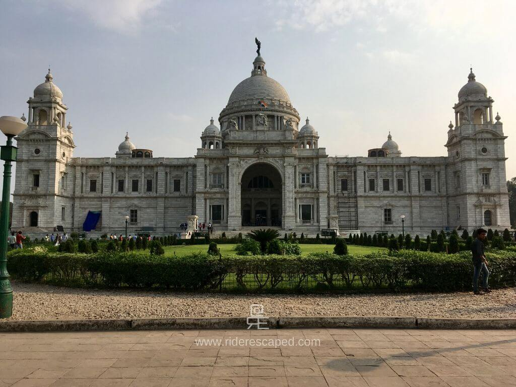 Victoria Memorial Museum Kolkata City Guide feature image 1