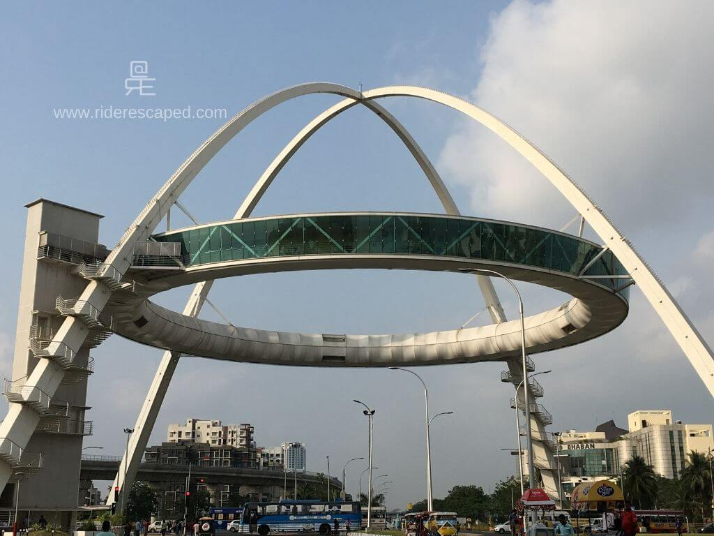 Biswa Bangla Gate Feature Image