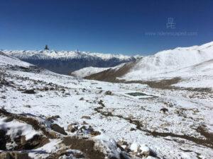 How to get Leh Ladakh Inner Line Permit
