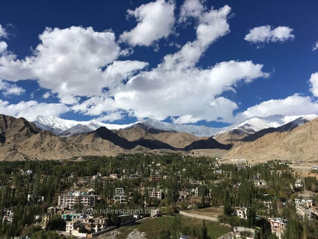 Ultimate Leh Ladakh Trip Guide