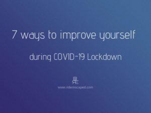 7 ways to improve yourself Featured Image