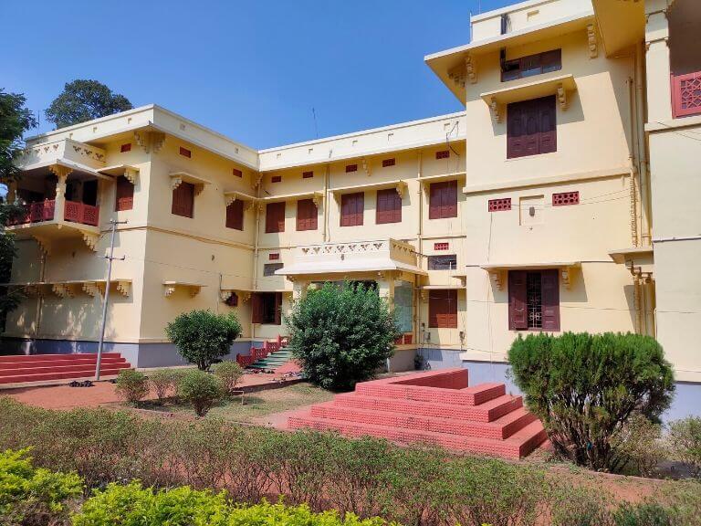 Rabindra Bhawan Museum, Viswa Bharati University, Shantiniketan