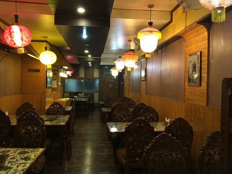 Kareem's Kebab House, Srinagar