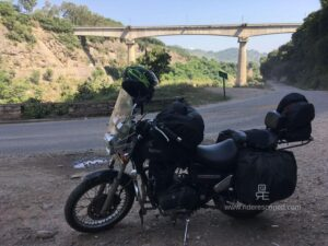 Ladakh Ride Day 5 - Amritsar to Ramban Feature Image